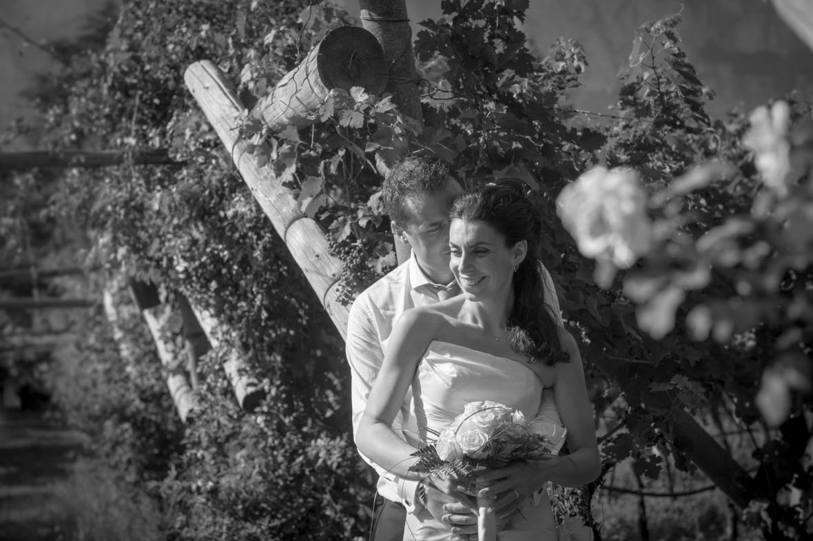 Cantine endrizzi - wedding , trento