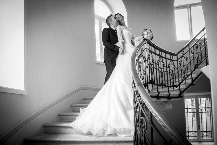 matrimonio levico terme