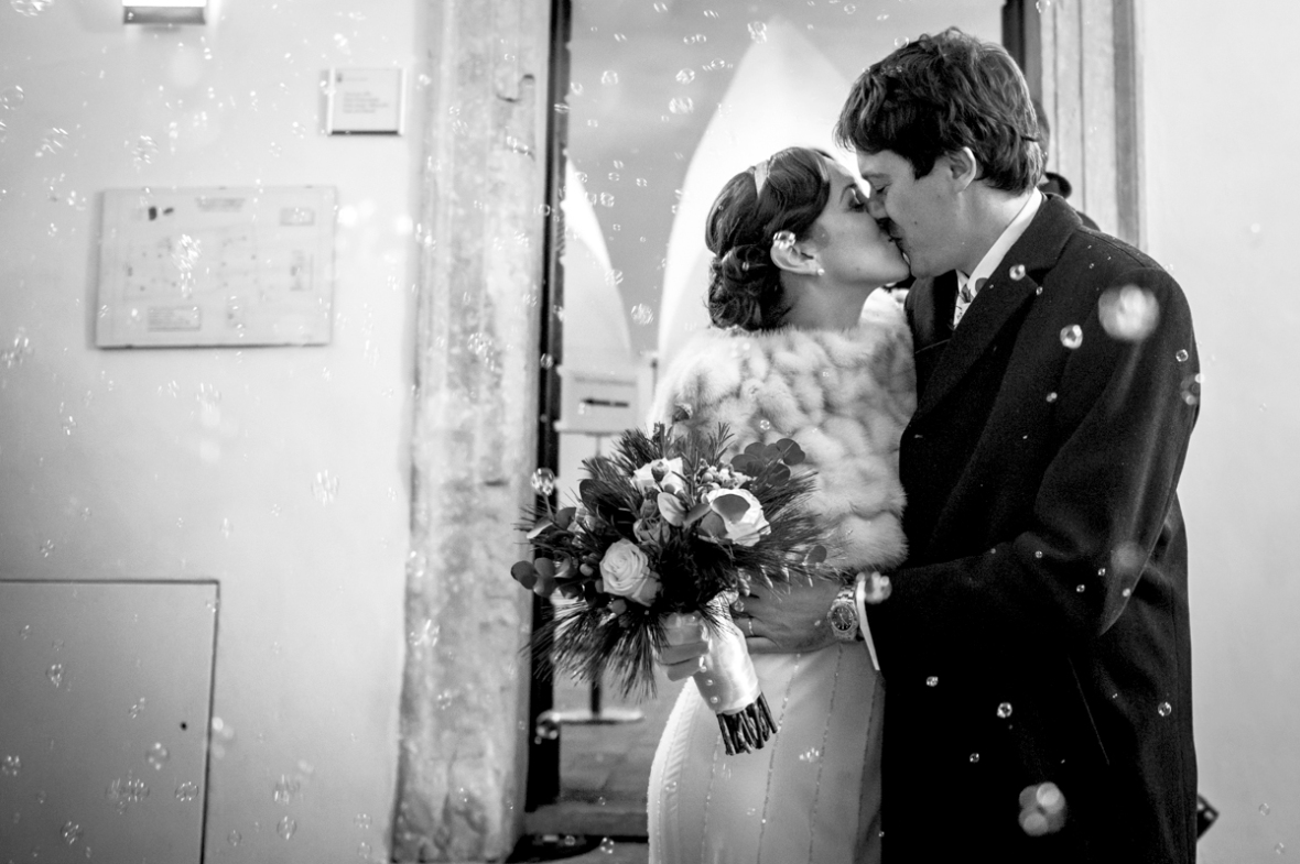 Matrimonio a Trento