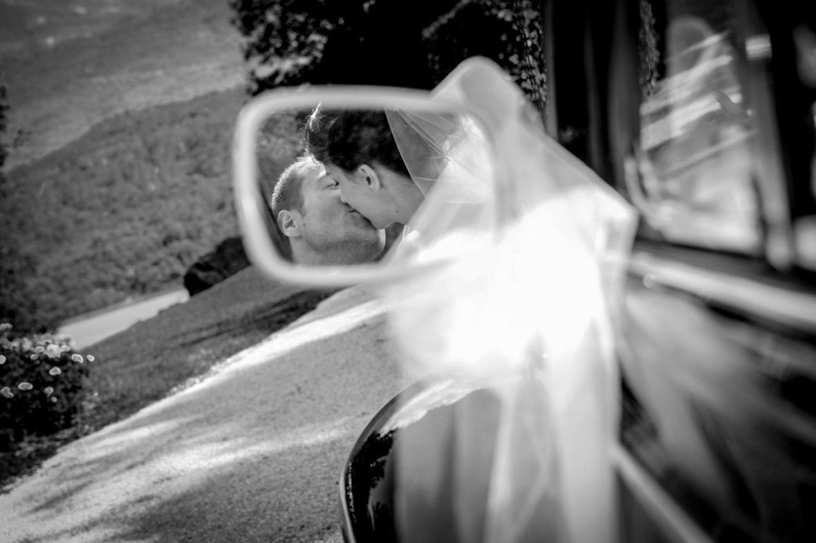 matrimonio lago di toblino