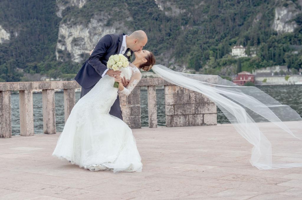 wedding Garda Lake , matrimonio Lago di Garda