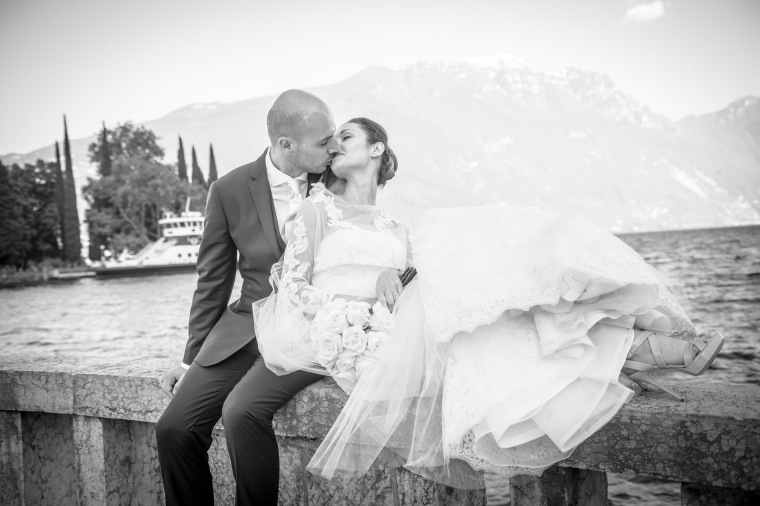 wedding Garda Lake , matrimonio Lago di Garda