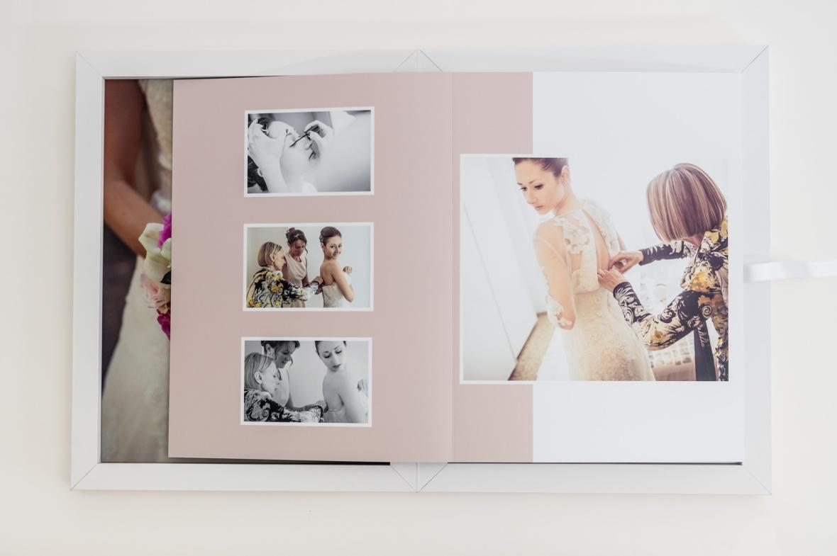 album matrimoni trento , wedding album trento, fotolibri trento