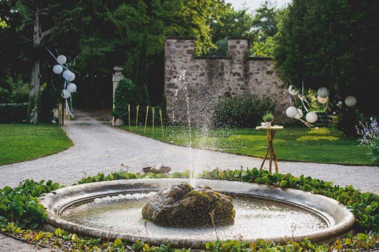 Villa Salvadori Zanatta