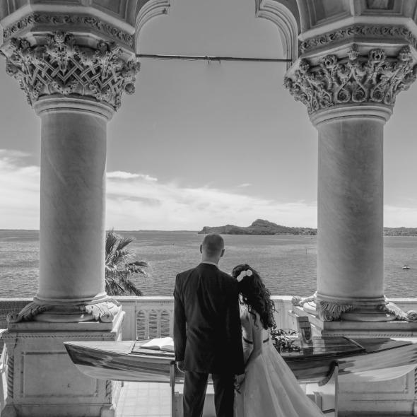 Matrimonio Isola del Garda, matrimonio a malcesine, wedding malcesine , hochzeit am gardasee
