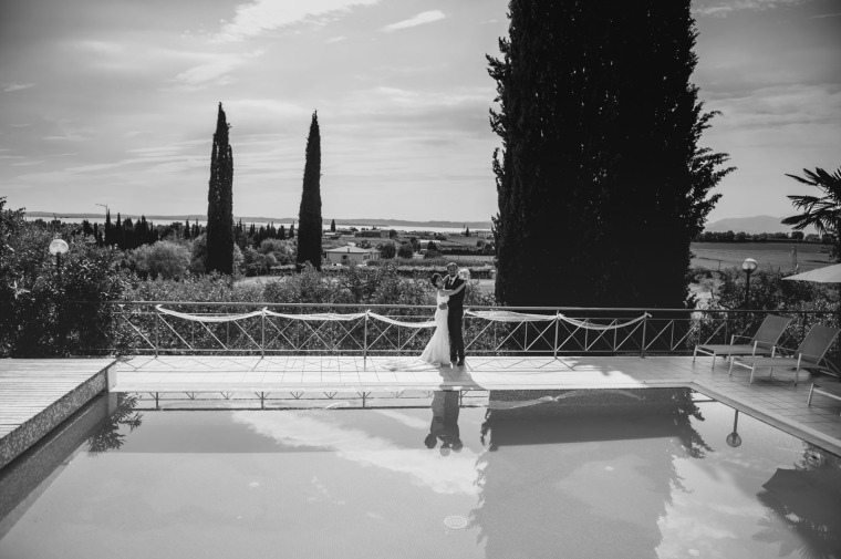 hochzeit am gardasee , wedding on lake garda